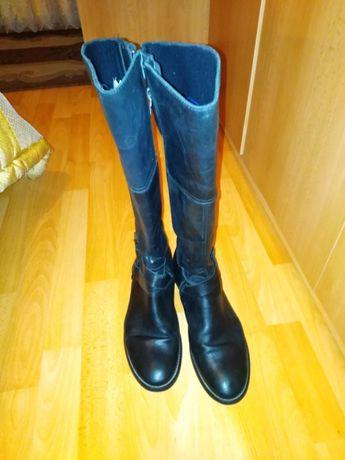 Нови дамски ботуши и боти от естествена кожа!Много стилни и удобни!