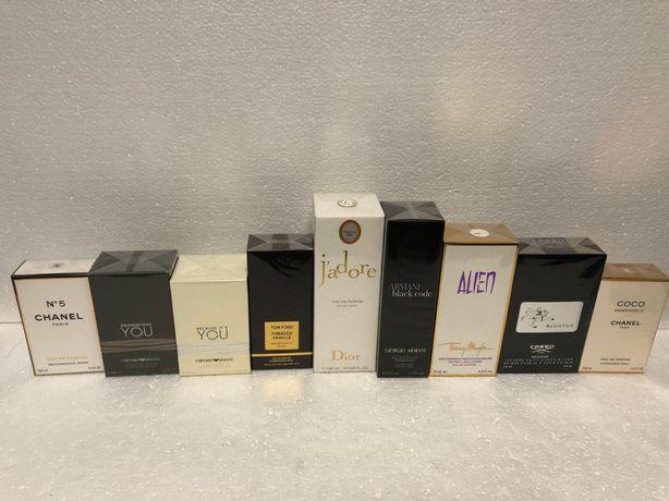 Parfumuri Sigilate Diverse Modele 100 ml Calitatea 1