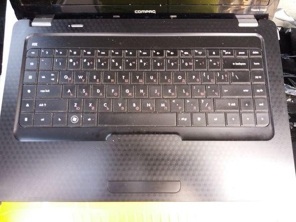 Лаптоп hp за ремонт или за части