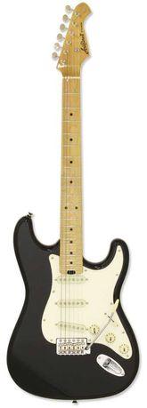 Продам электрогитару ARIA STG-57 BK