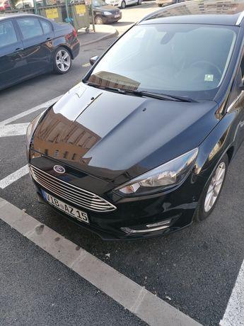 Vând Ford focus 1.5 dci 2017