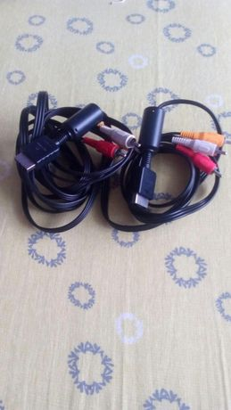 Cabluri audio/video Ps ca noi
