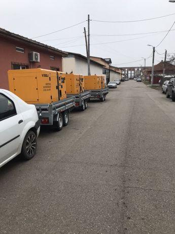 inchiriere generator / inchiriez generator / grup electrogen 30-100 kv
