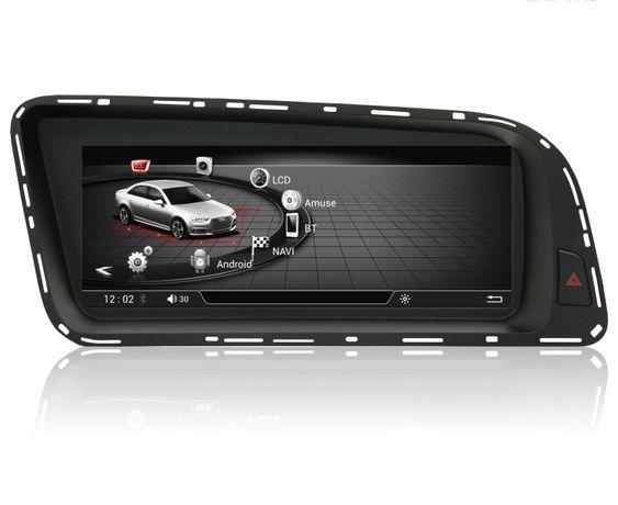 Sistem de Navigatie Audi Q5,Android,Transport+verificare+garantie