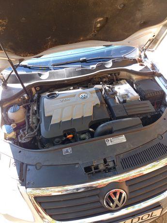 Volkswagen Passat 2010!