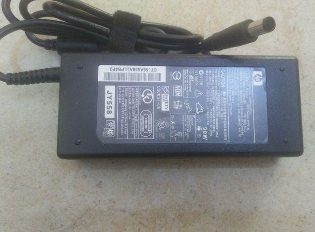 зарядное устройство БЛОК ПИТАНИЯ зарядка на ноут от HP купить в АЛМАТЫ