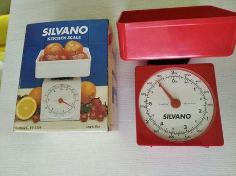Кухненски везна 3 кг