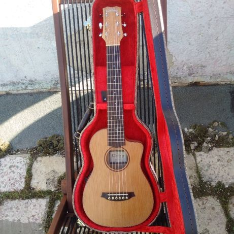 Cordoba Guitar Mini-SM