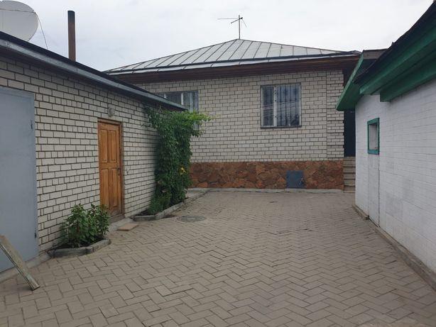Продам частный дом в центре