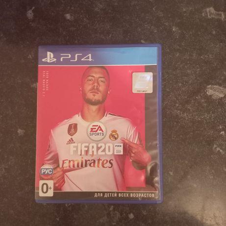 Playstation 4 fifia 2020