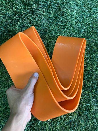 Петля жгут 85мм * 102см оранжевый