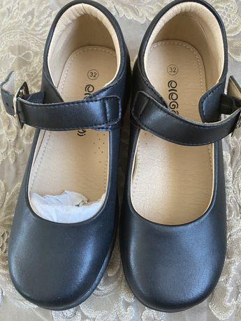 Туфли для девочки 5000