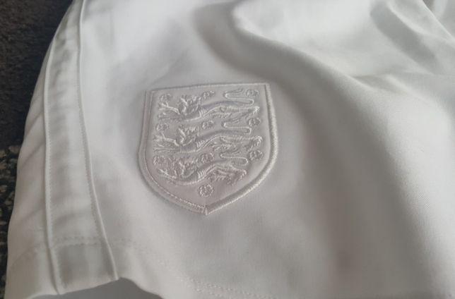 Pantaloni scurti - Sort - Short original Umbro Anglia