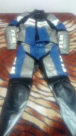 Costum moto FLM