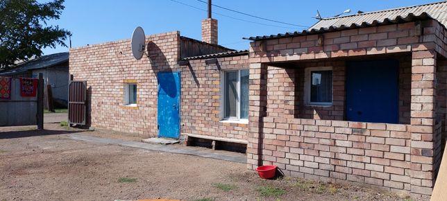 Продам дом в с. Курылысшы(п Строитель) г Экибастуз 16 км от города