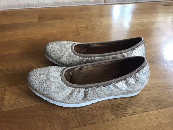 Обувки мокасини Gabor