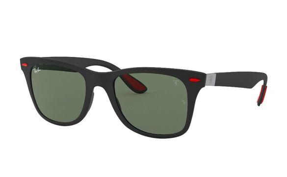 Очила Ray Ban Ferrari
