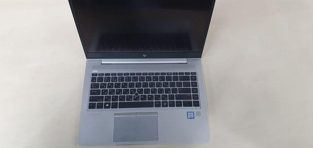 Ноутбук HP Elitebook 840 G6