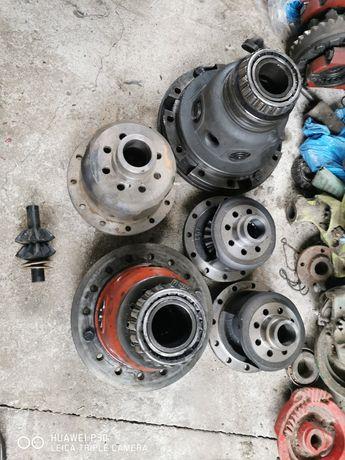 Carcasa diferential tractor FIAT 780, 880 , 980 , 80-90 , 90-90 ,100-9