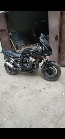 Yamaha FZ 400 обмен