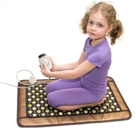 Да спрем вирусите! Загряващ килим от турманиева керамика и натурален