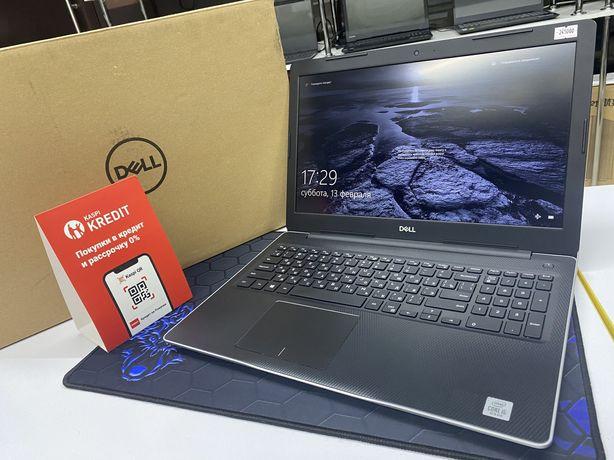 Новый Dell inspiron 3593 - Core i5-1035G/8Gb/1000Gb/Nvidia Geforce