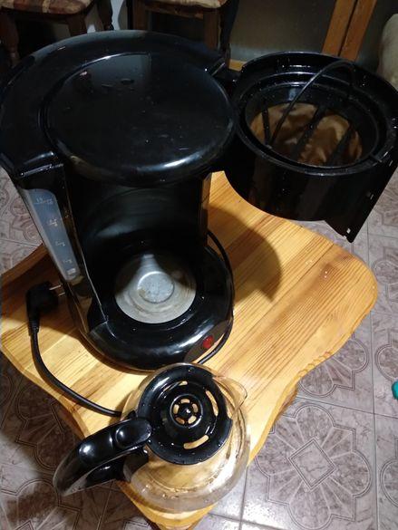 Кафе машина Tefal Principio - за шфарц кафе