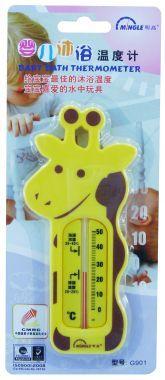 Termometru Cu Alcool, 0 °C/ 50 °C