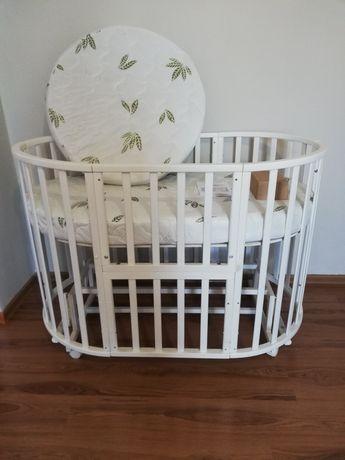 Детская кроватка 9 в 1