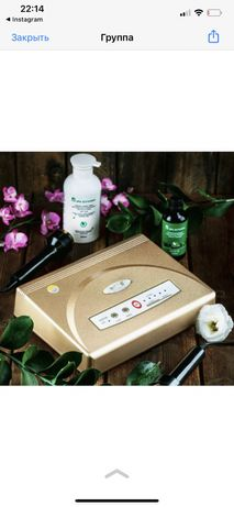 Продам новые ультразвуковые аппараты для массажа тела и лица