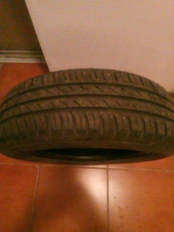 Летни гуми запазени