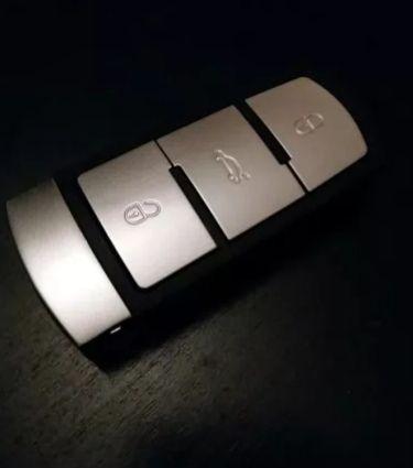 Ключ за VW Pasat Пасат