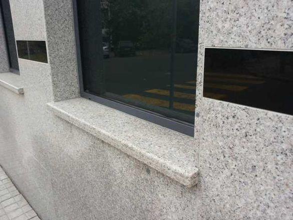 Поставяне на подпрозоречни камъни, тераси и други