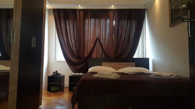 Apartament cu 2/3 camere in centru regim hotelier central cazare