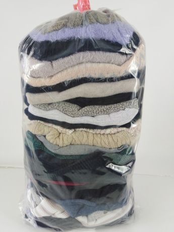Comercializam imbracaminte second hand la saci de 10 kg.
