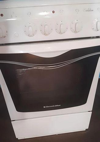 Плита electronics deluxe