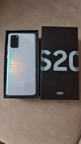 Samsung Galaxy S20 plus  128gb. Состояние нового телефона.