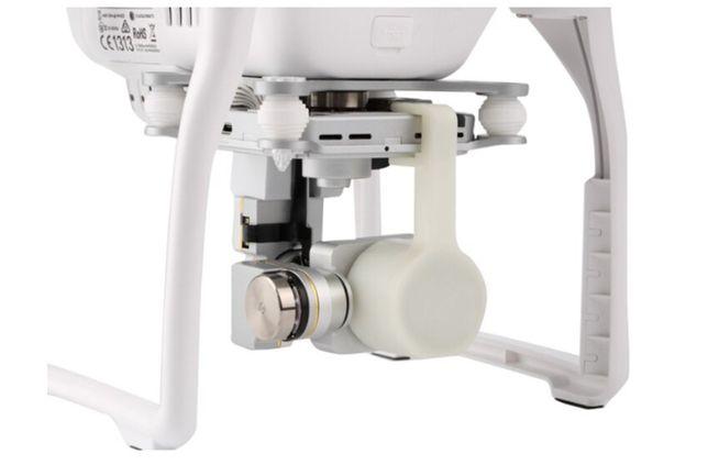 Фиксатор камеры DJI Phantom 3 / 4 advanced / pro