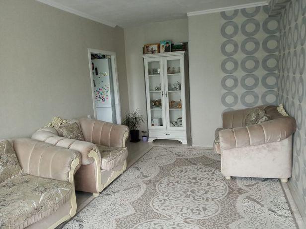 Мягкая мебель для гостиной диван(раскрывается), софа и кресло