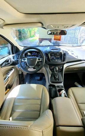 Vand/ Schimb Ford Escape, Automat, 240 cai, Extrafull, Euro 5 .