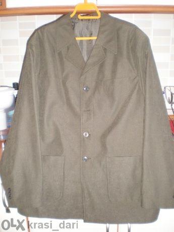 Чисто ново мъжко сако