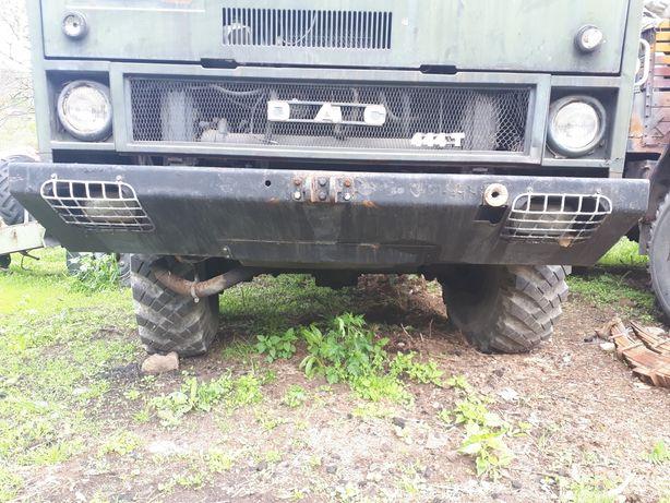 Scut raba camion