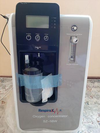 ИВЛ   Продам  переносный кислородных  концентратор  5 литра