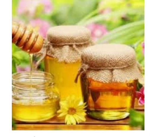 Мёд горный 2500 за кг