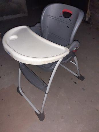 Детский стул может кому понадобится