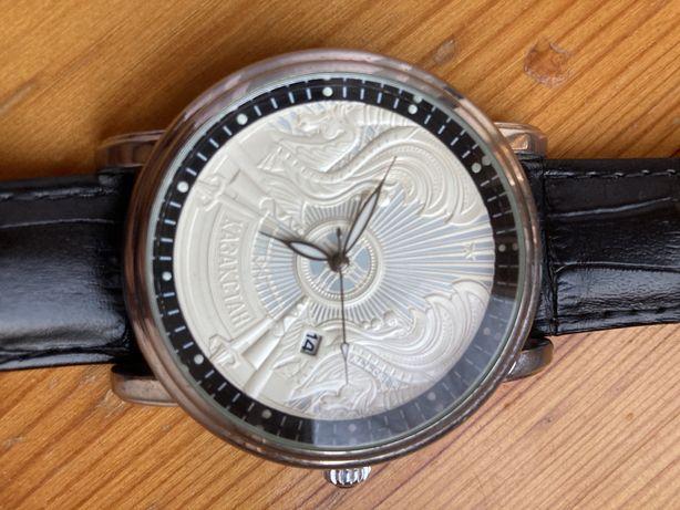 Продам часы Кербез