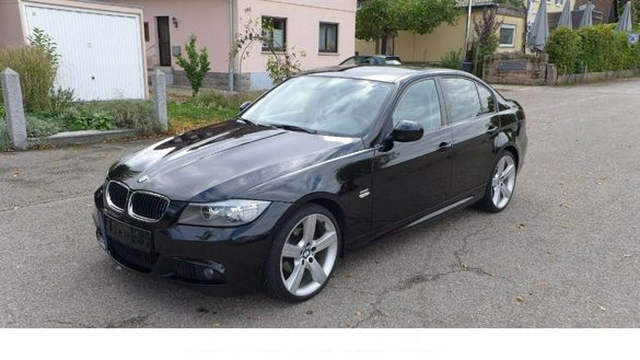 Части за БМВ,BMW Е90/,ВОЛАН -Е90/91,акумулатор90Ан, части BMW Е39