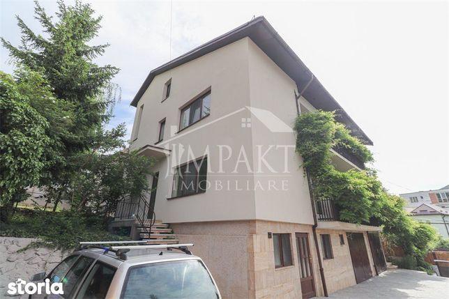 Casa ideala sediu firma/ birouri, 12 camere, Grigorescu