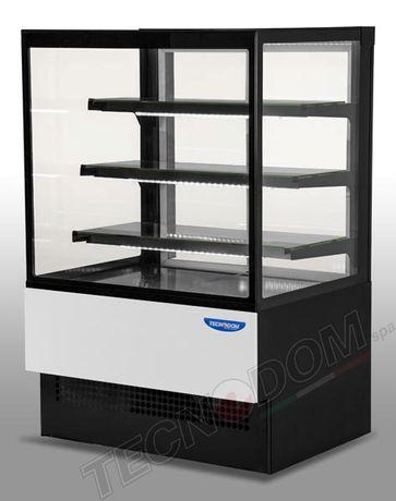 Vitrina frigorifica cofetarie ventilata
