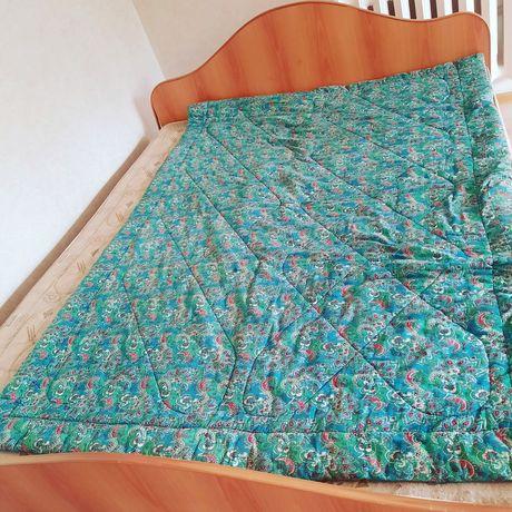 Кровать двуспальная срочно